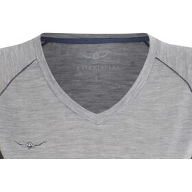Kaikkialla W's Tarja SS Shirt Anthracite